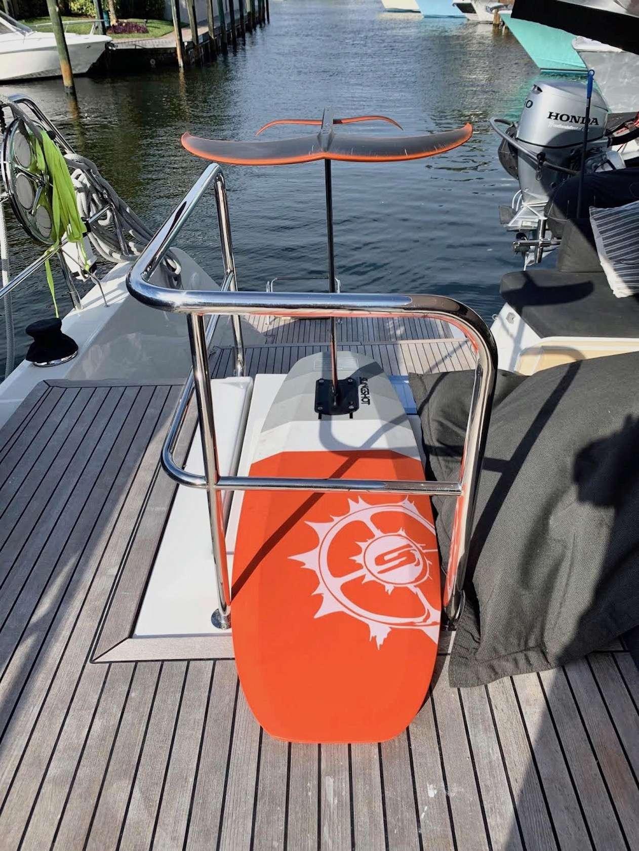 COLETTE yacht image # 13