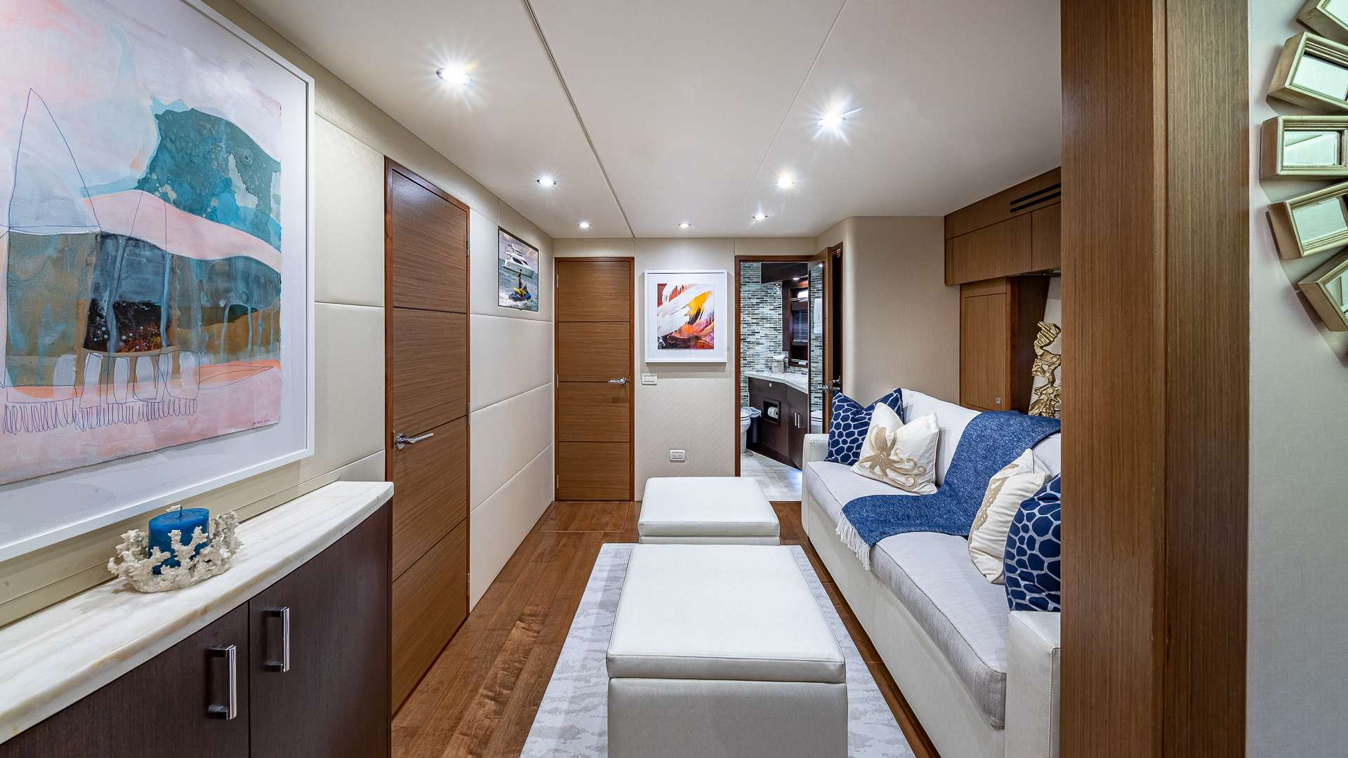 Master Stateroom Other