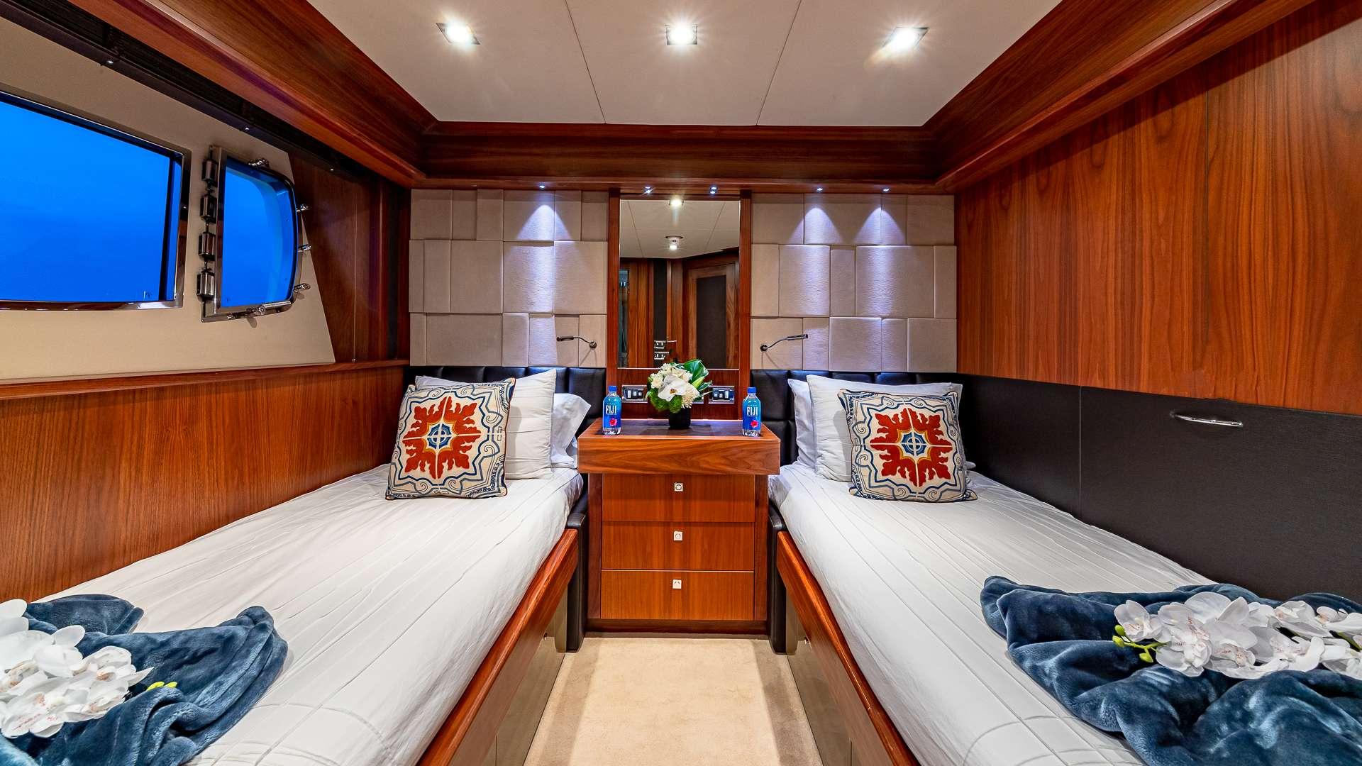 motor yacht EMRYS