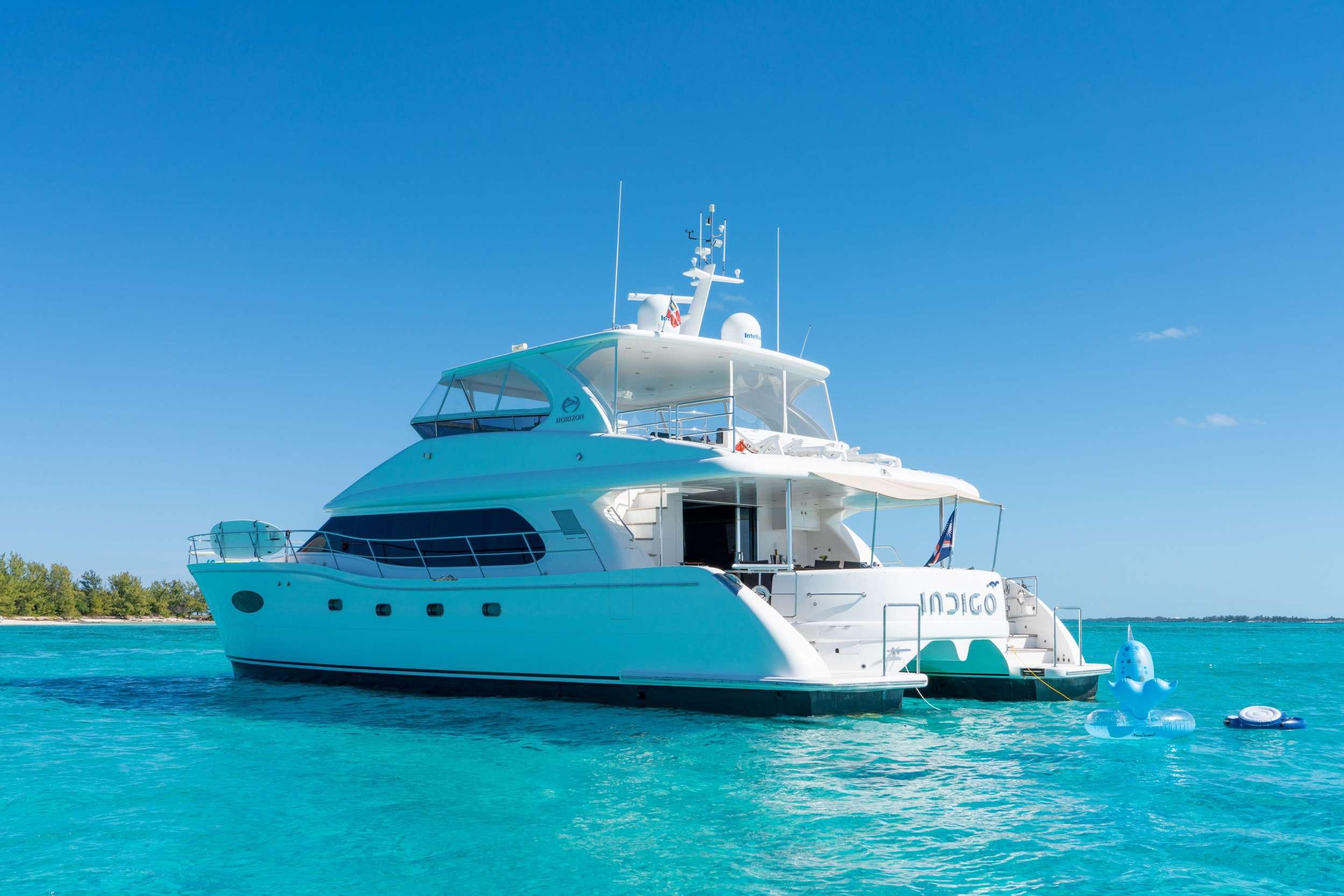 INDIGO yacht image # 11