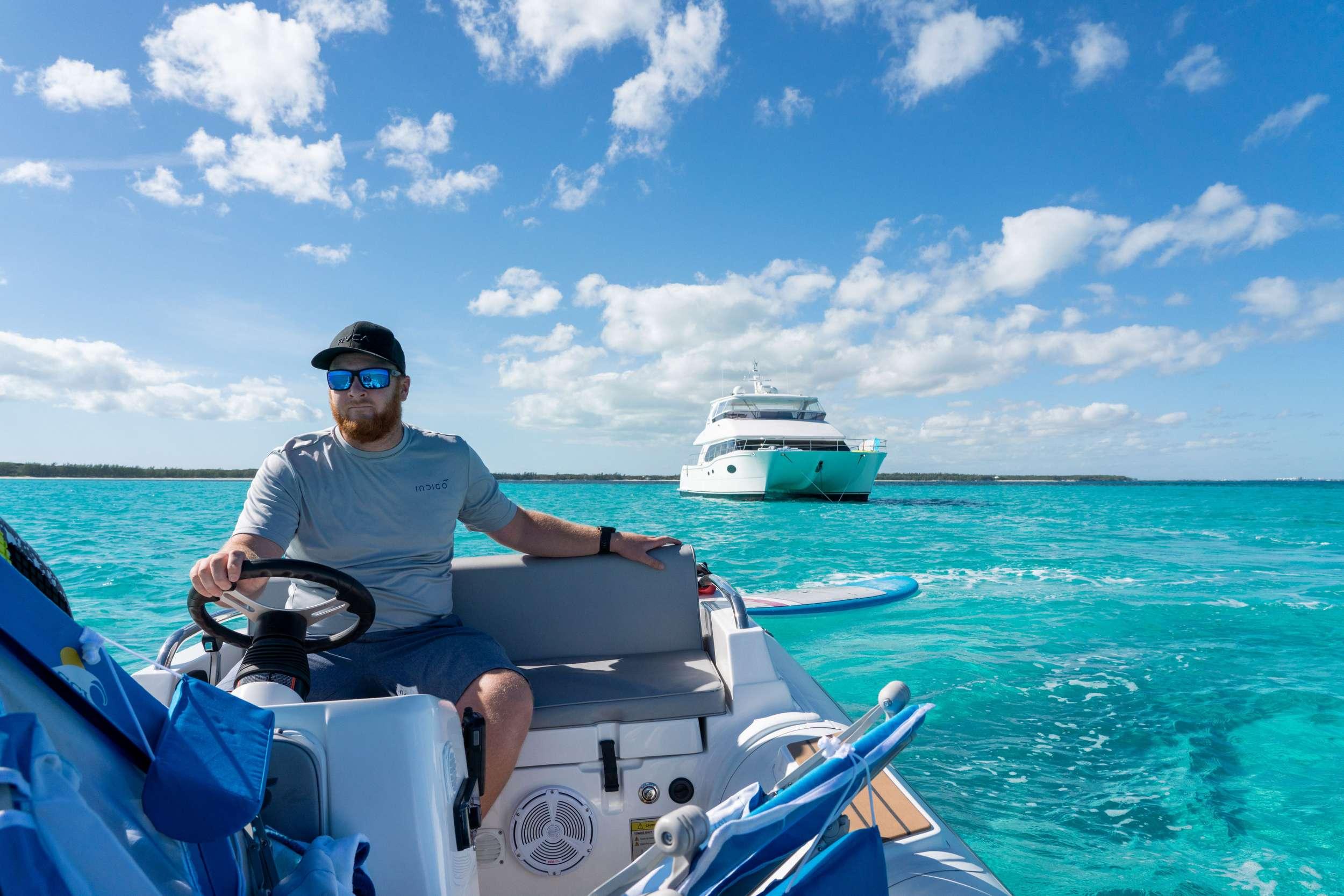 INDIGO yacht image # 12