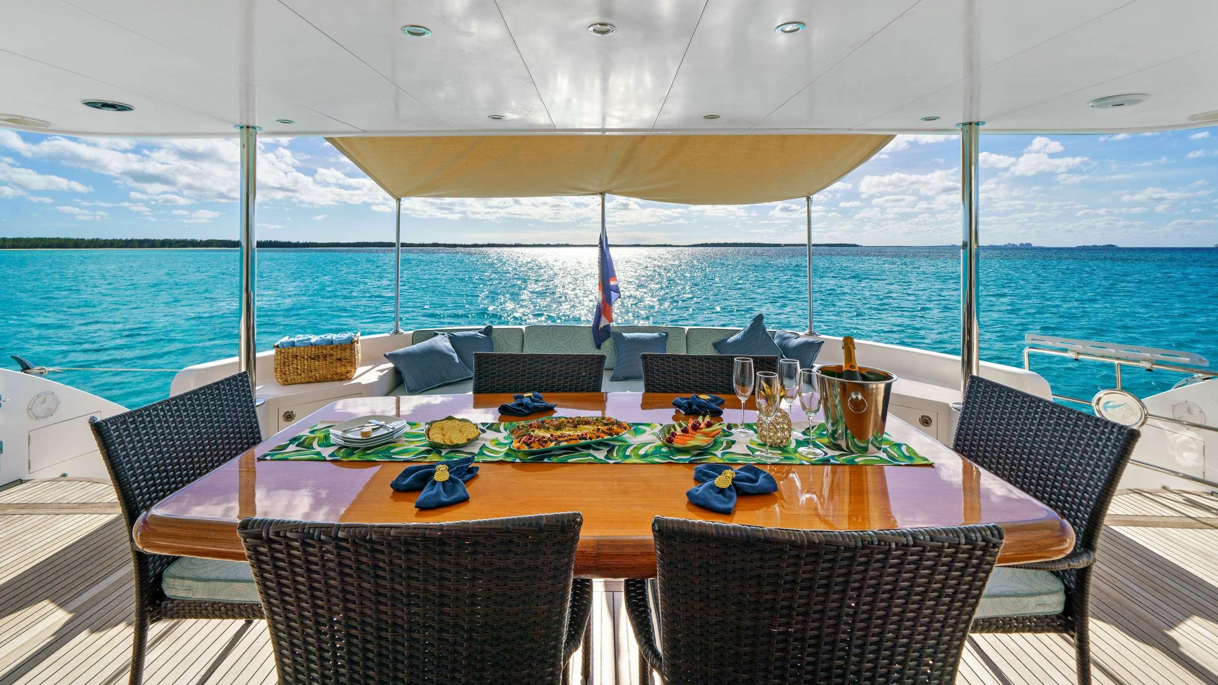 INDIGO yacht image # 14
