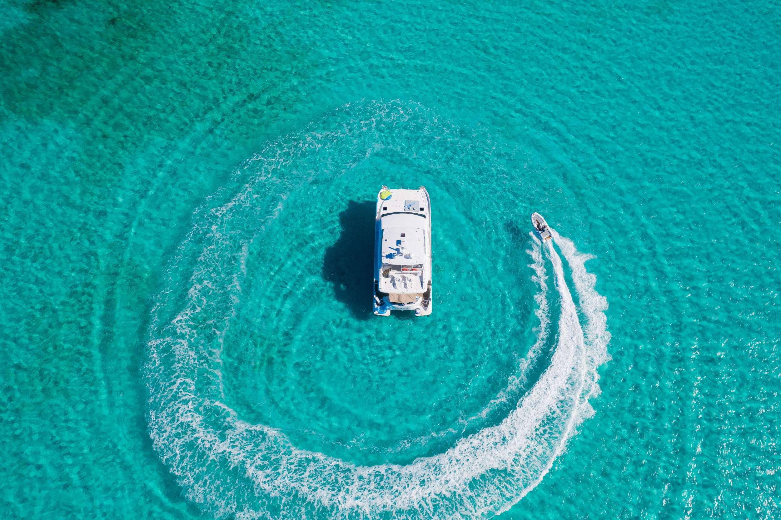 INDIGO yacht image # 15