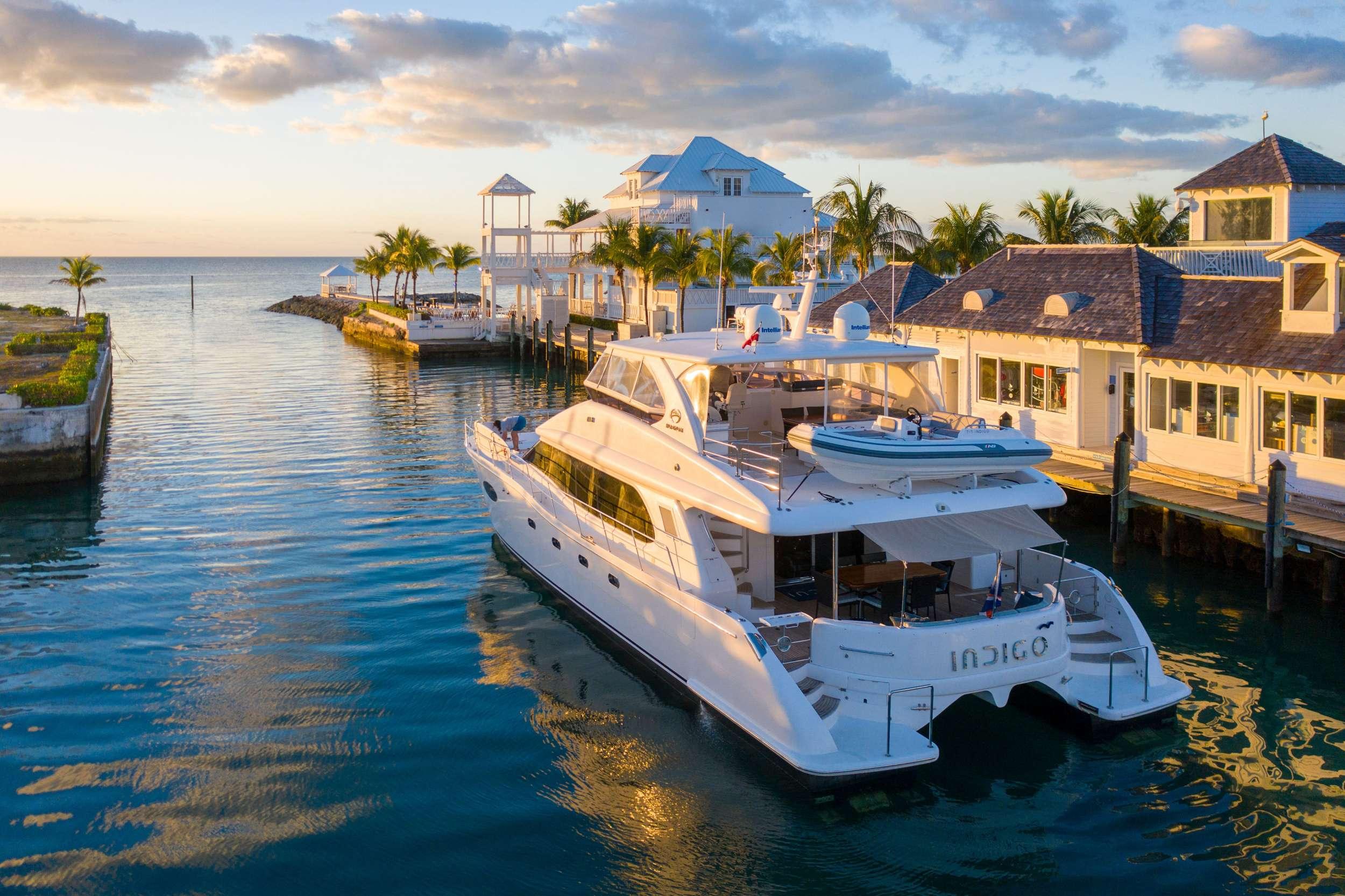 INDIGO yacht image # 17