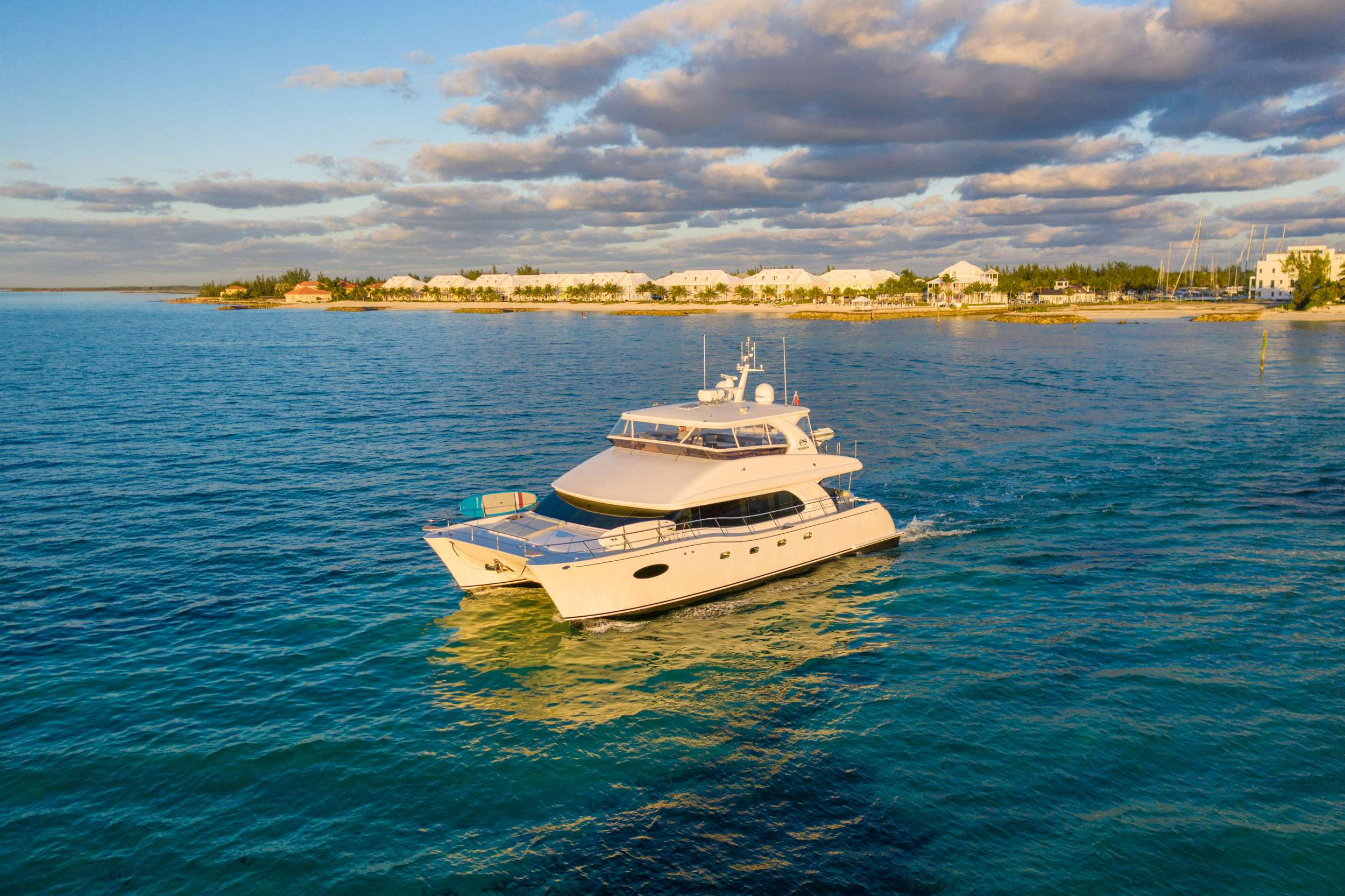 INDIGO yacht image # 18