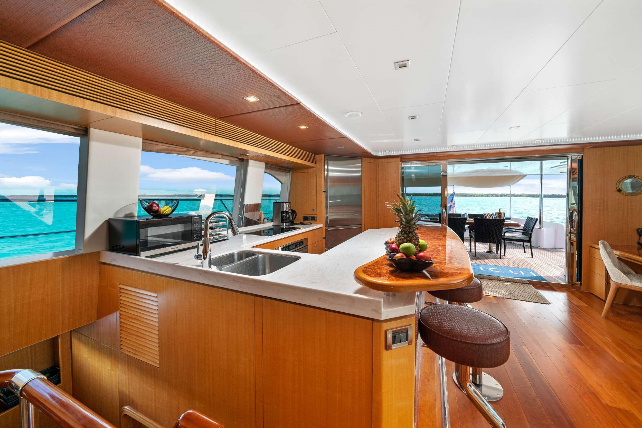 INDIGO yacht image # 1