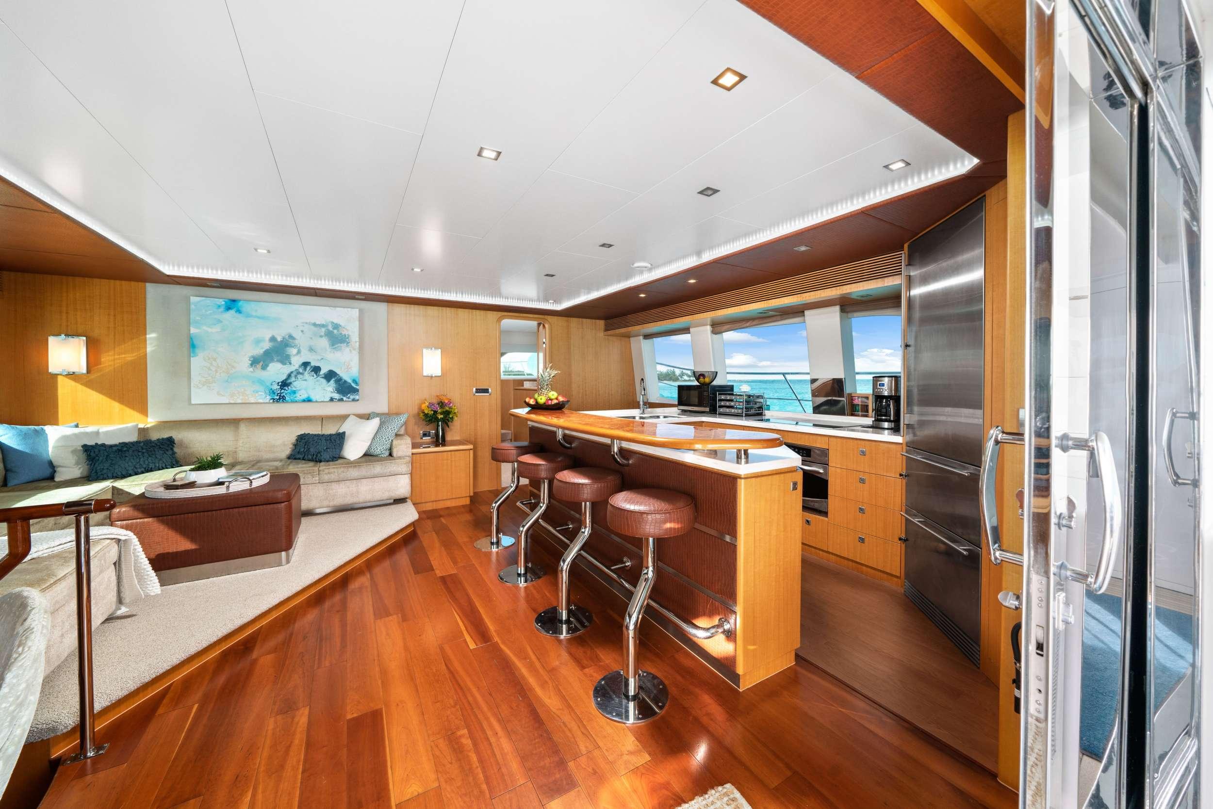 INDIGO yacht image # 2