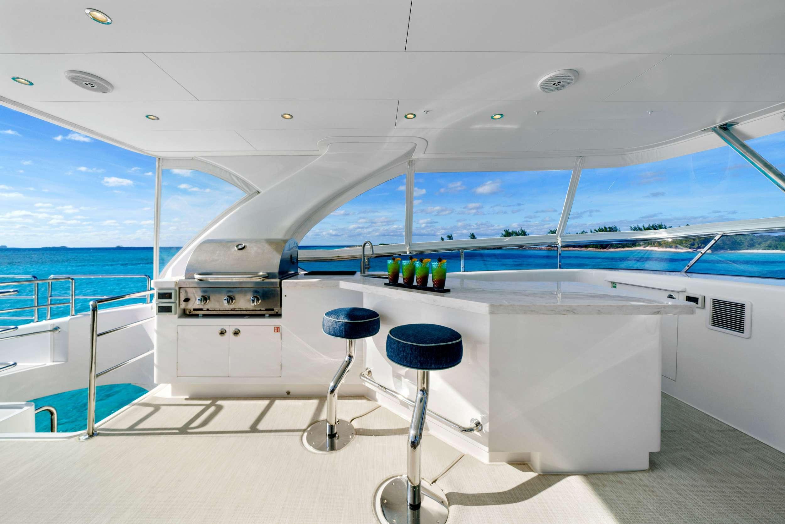 INDIGO yacht image # 3
