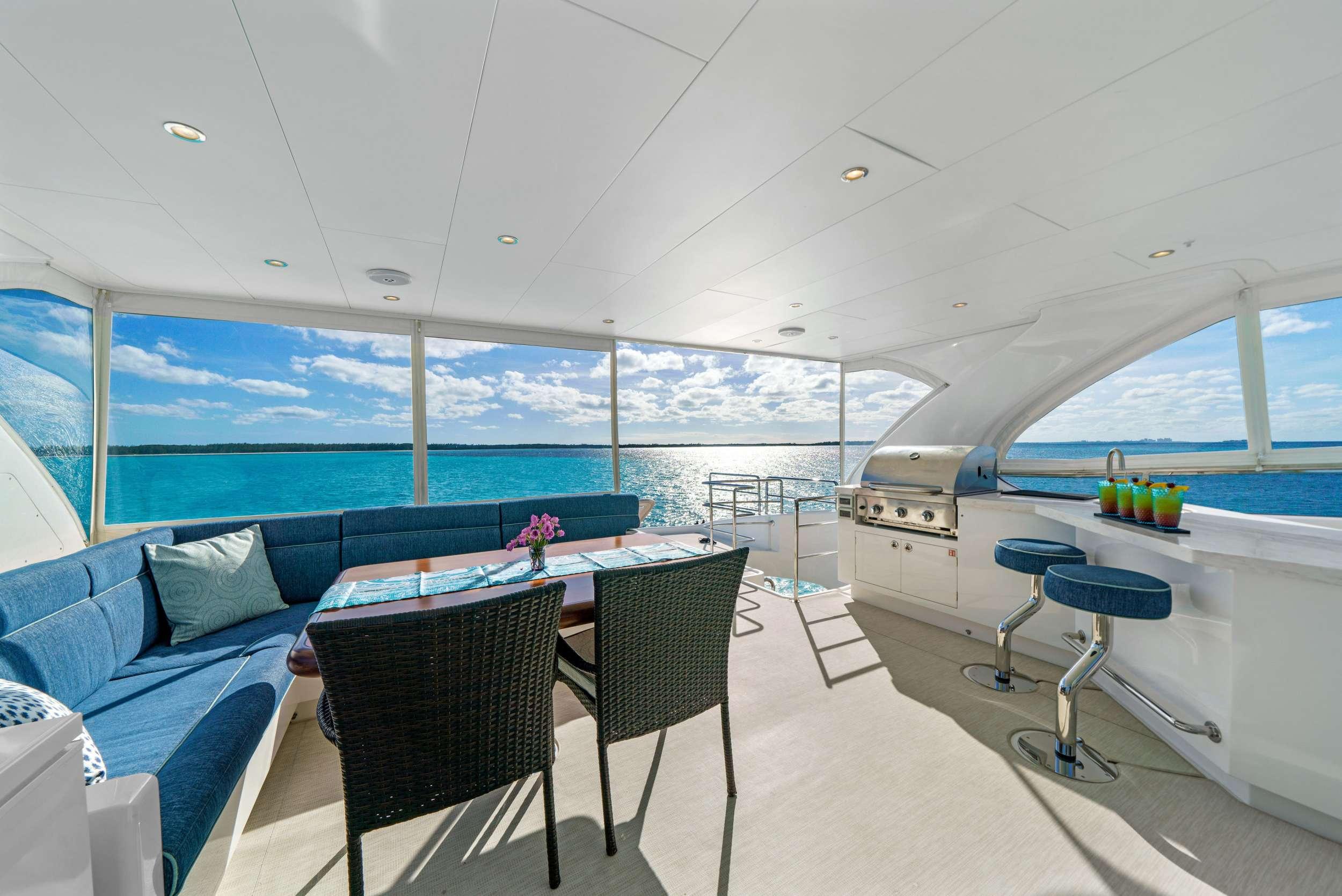 INDIGO yacht image # 4