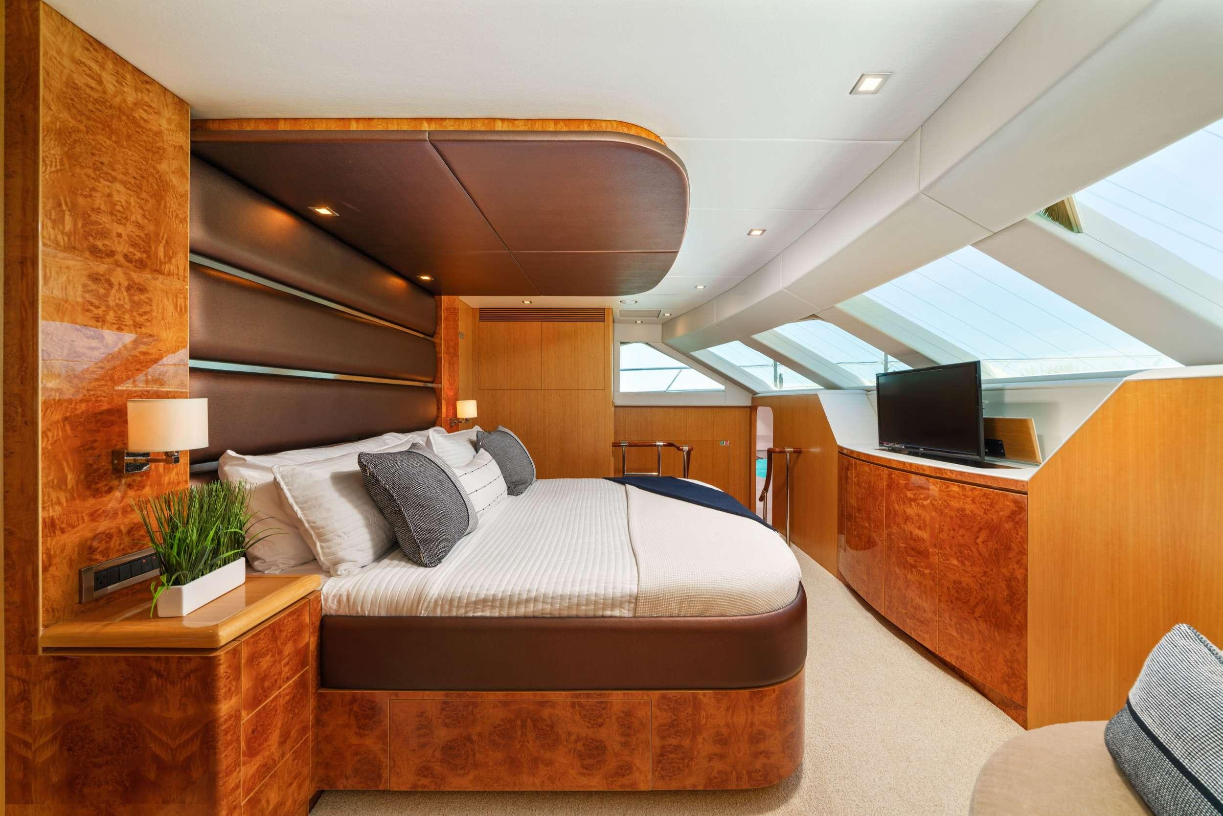 INDIGO yacht image # 5