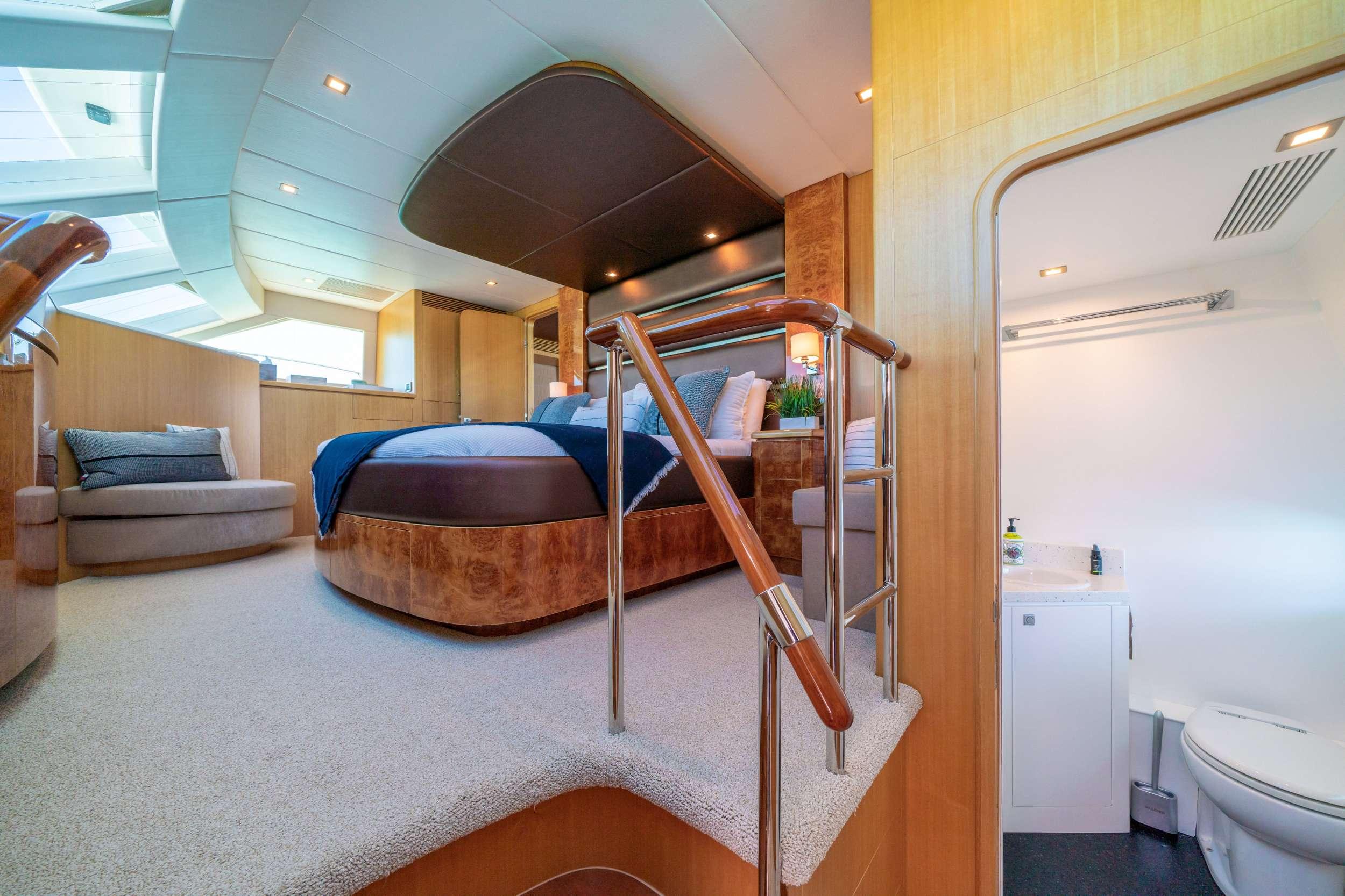 INDIGO yacht image # 6