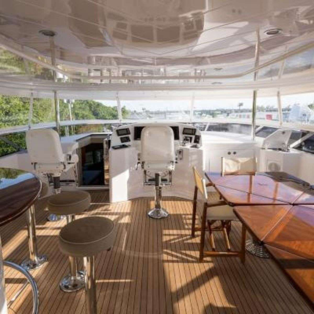 motor yacht Natural 9