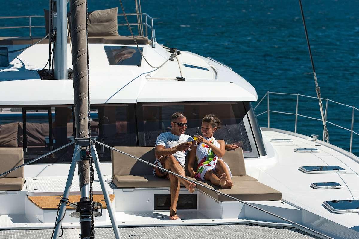Cruising TW52 yacht image # 10