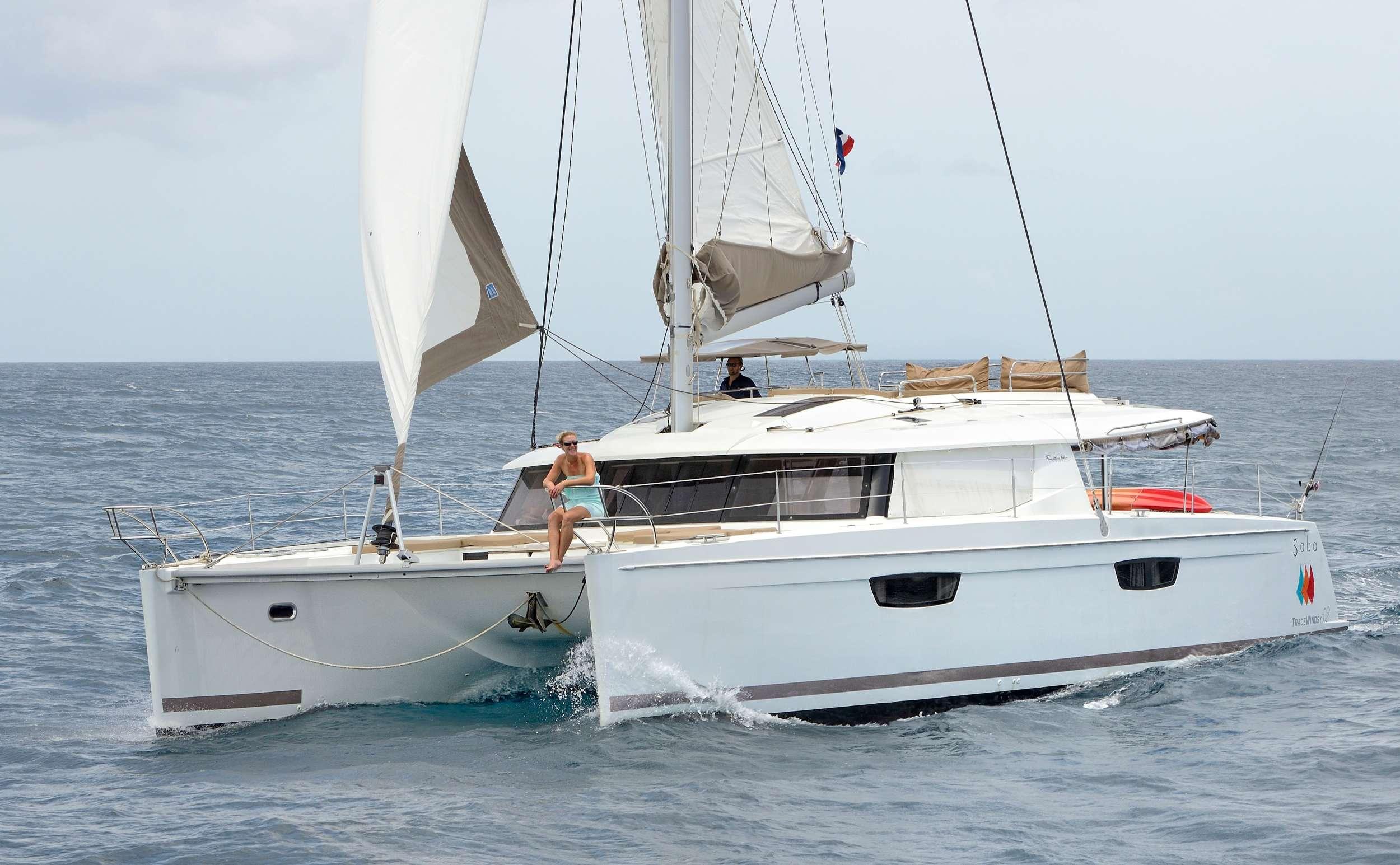 Cruising TW52 yacht image # 14