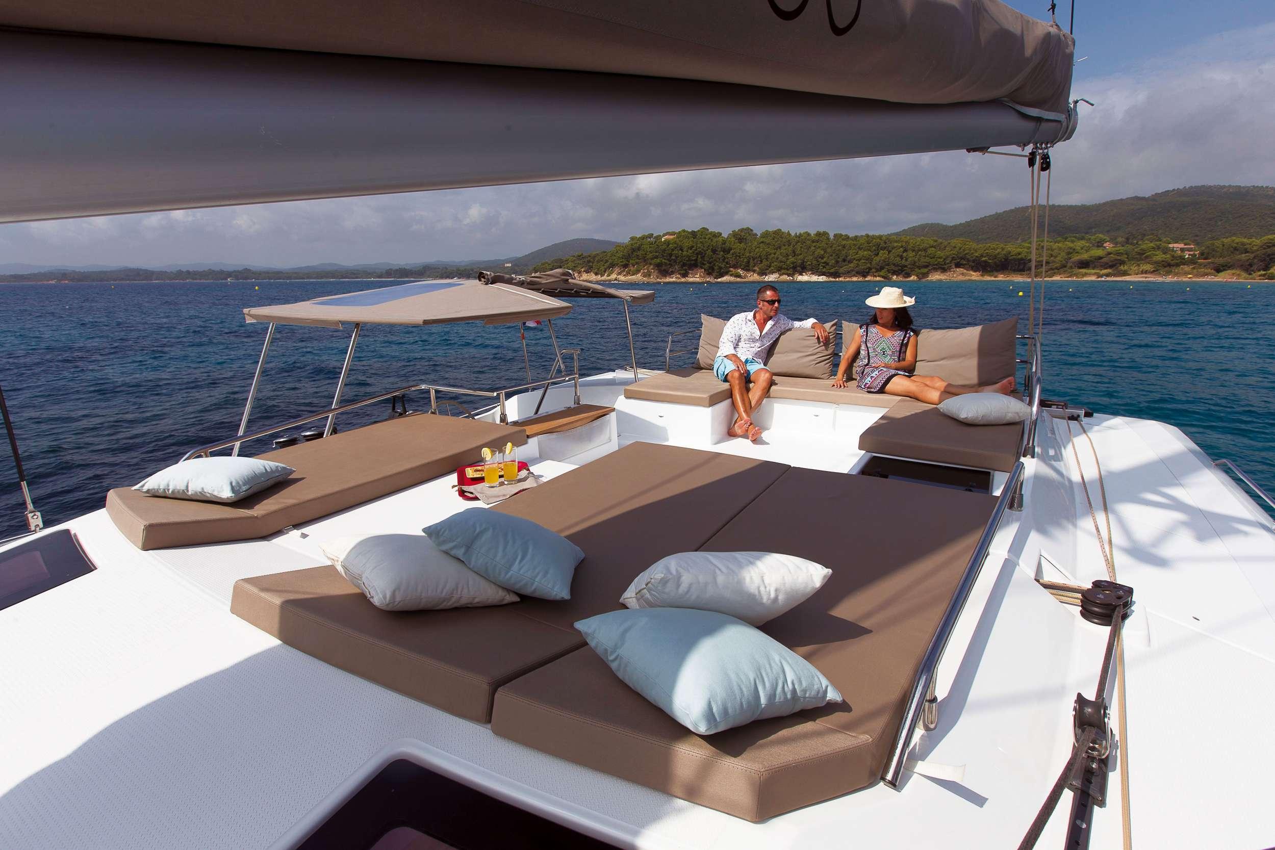 Cruising TW52 yacht image # 15