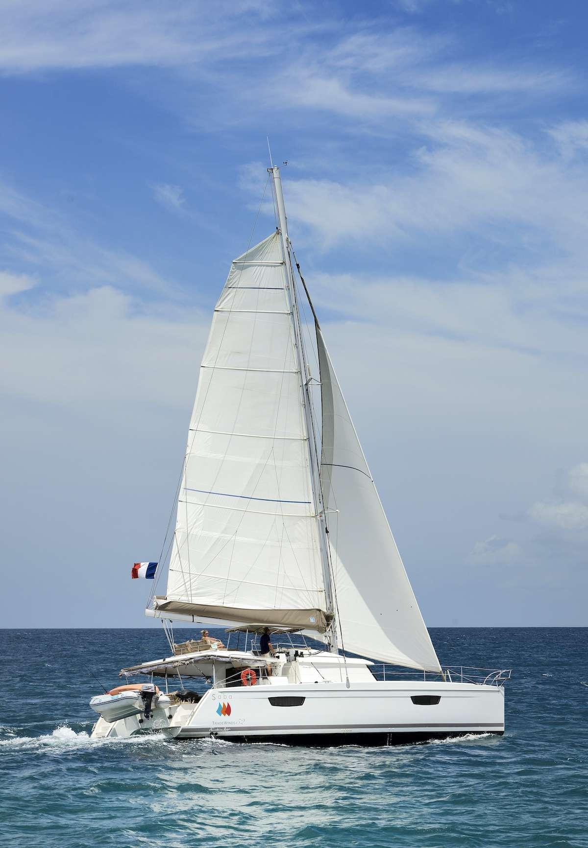 Cruising TW52 yacht image # 16