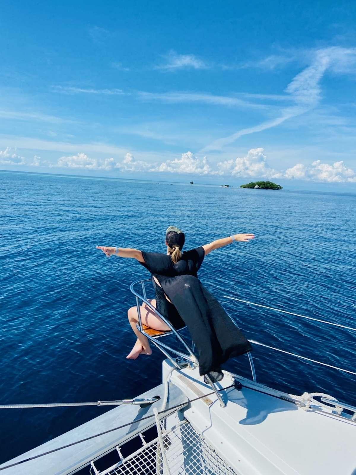 Cruising TW52 yacht image # 18