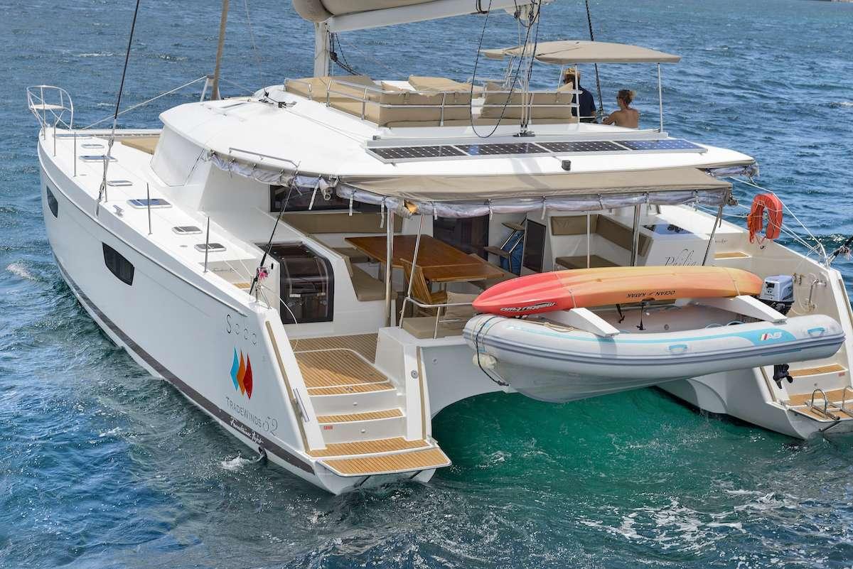 Cruising TW52 yacht image # 3