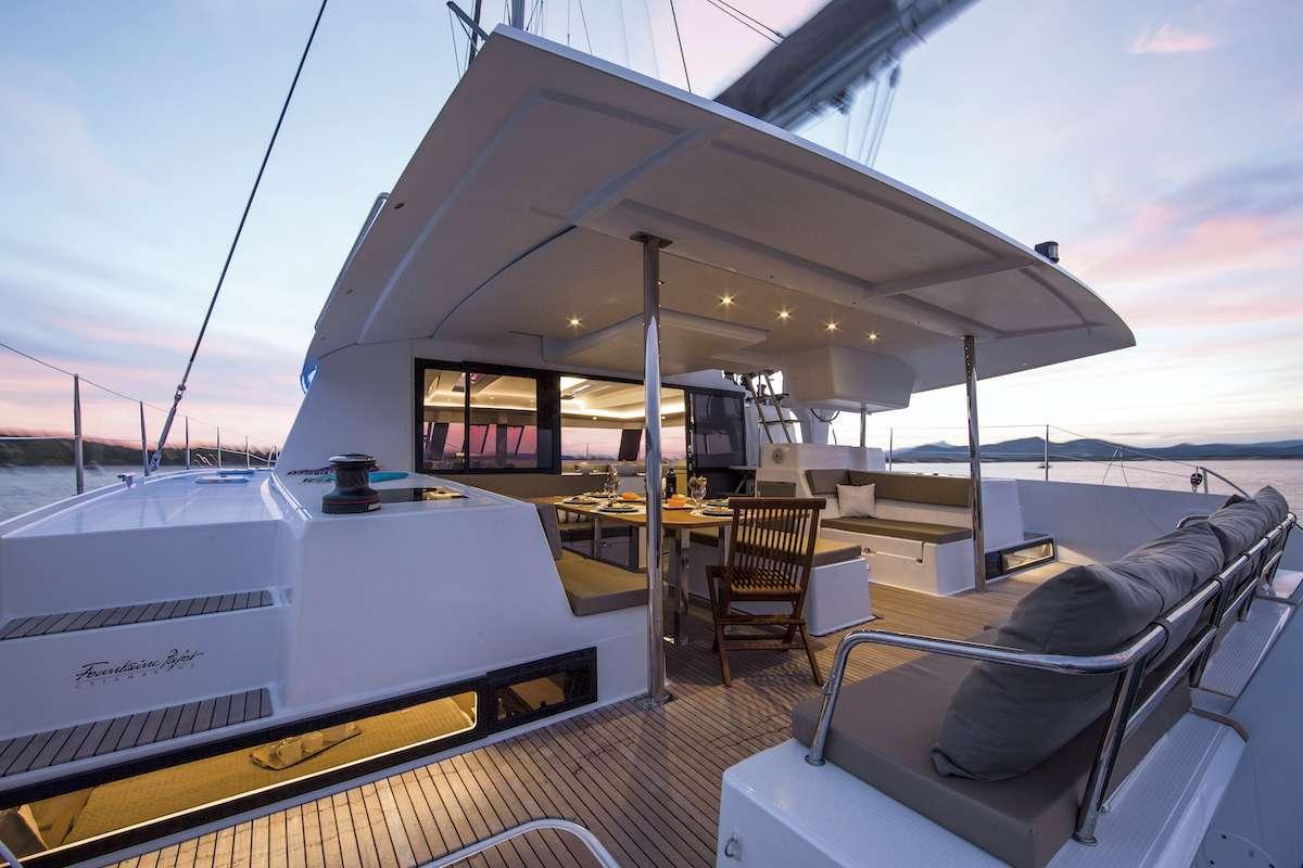 Cruising TW52 yacht image # 4