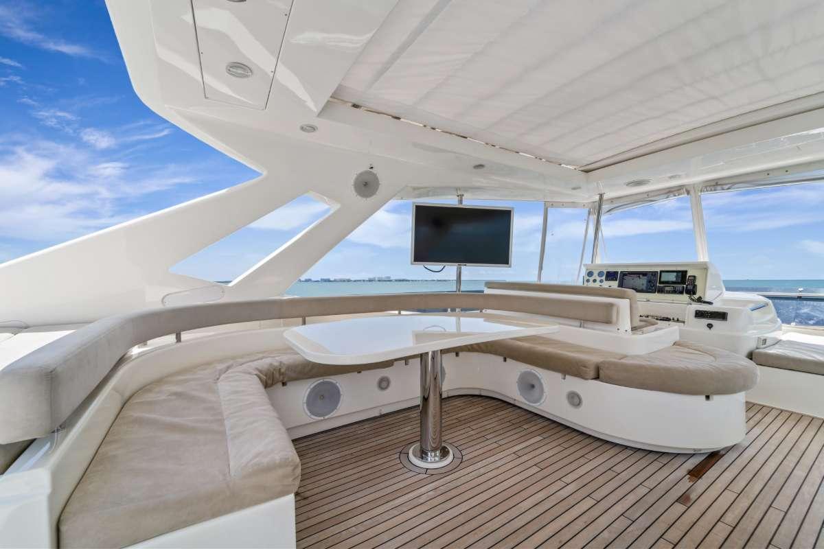 motor yacht SEA ERA