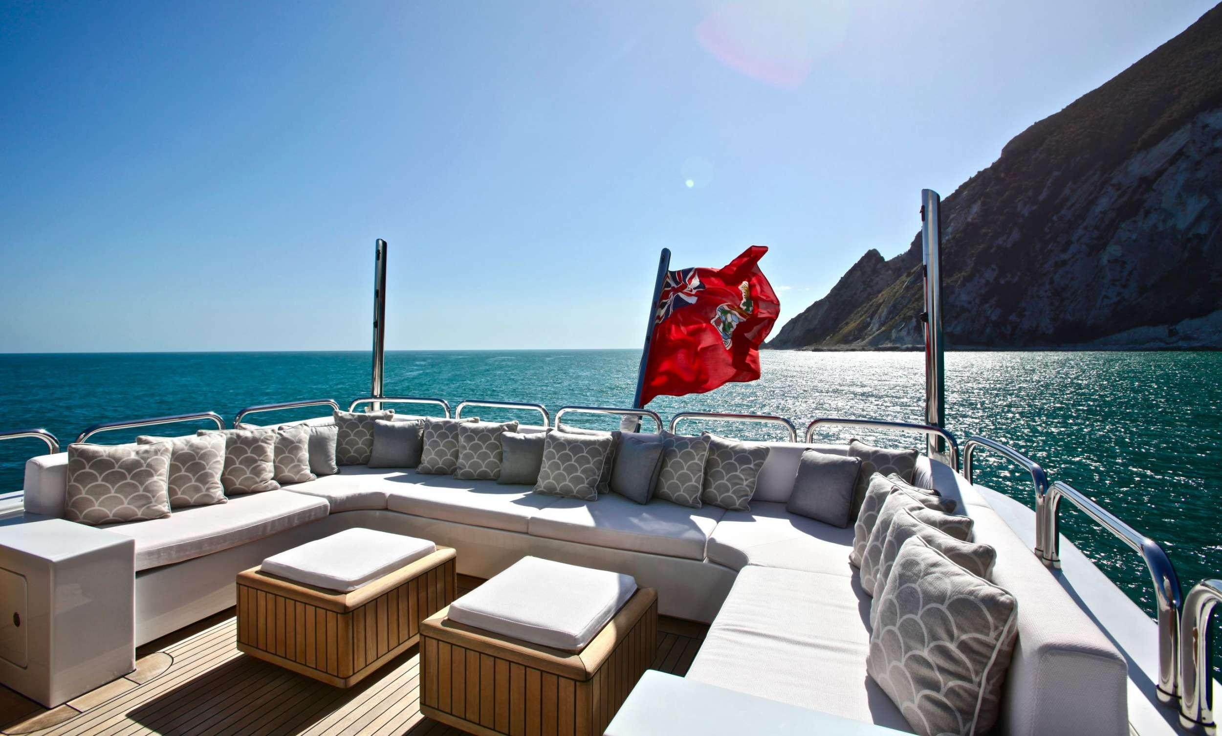 motor yacht ALALYA