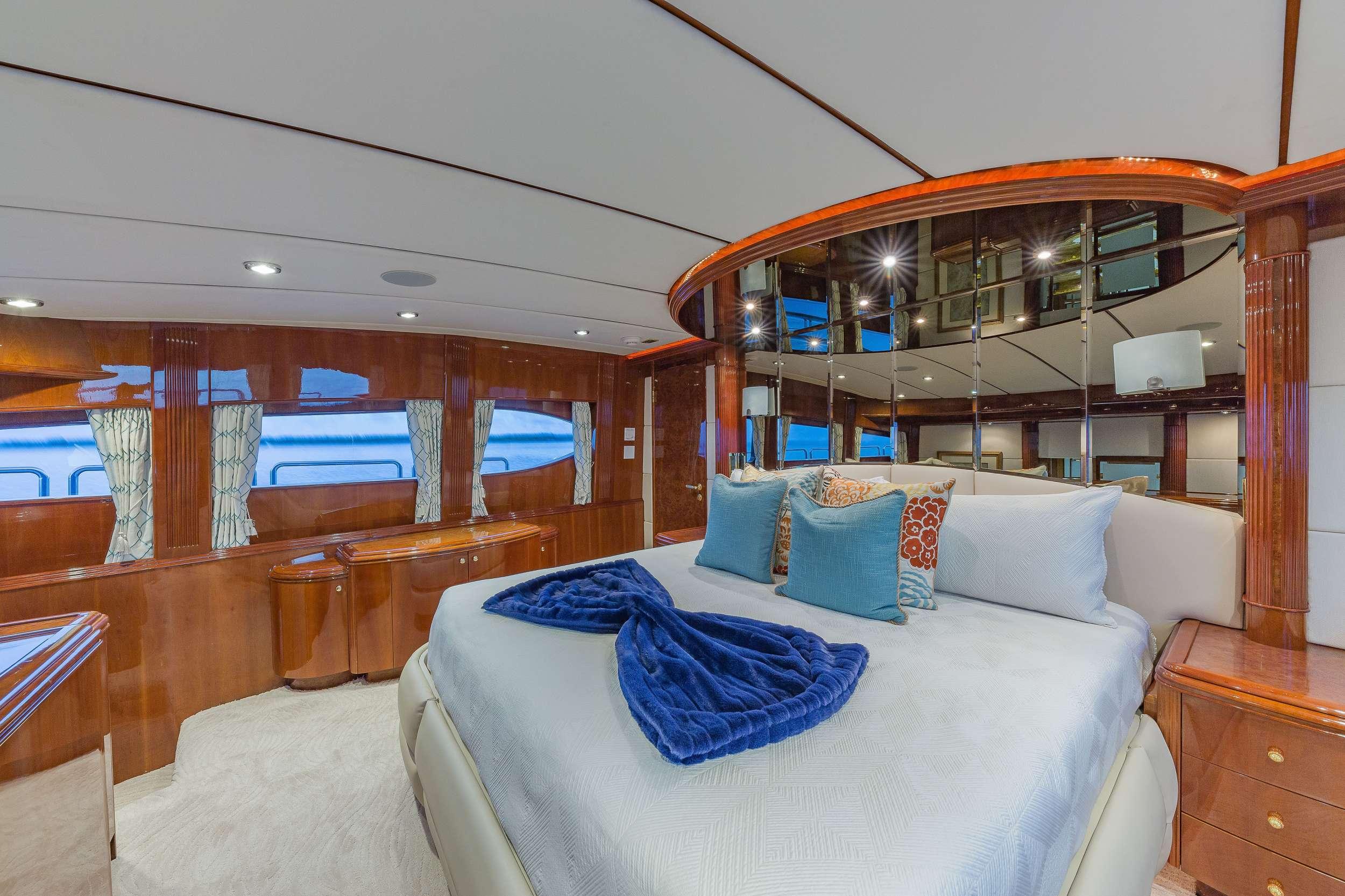 motor yacht QUINTESSA