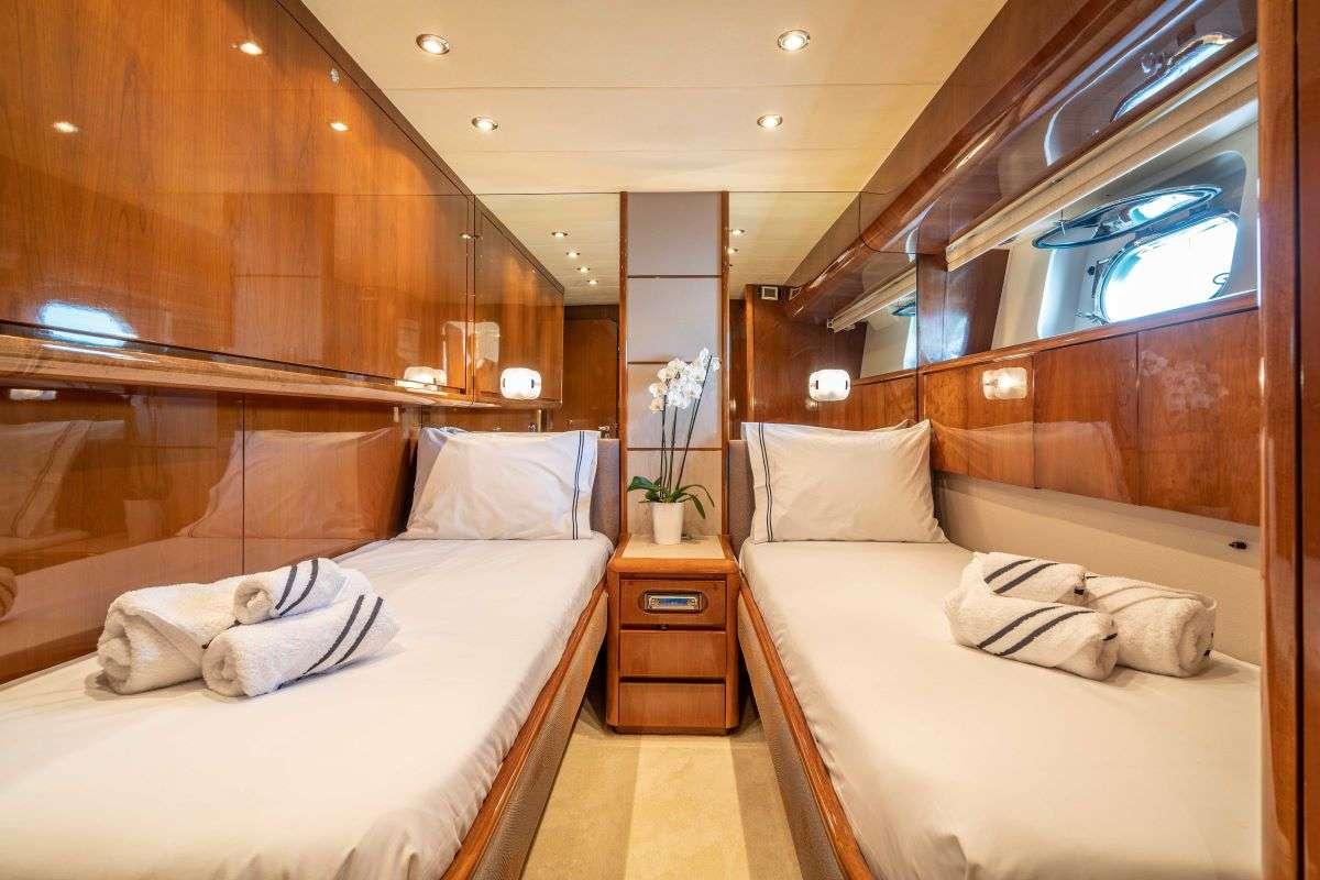 motor yacht ESTIA POSEIDON