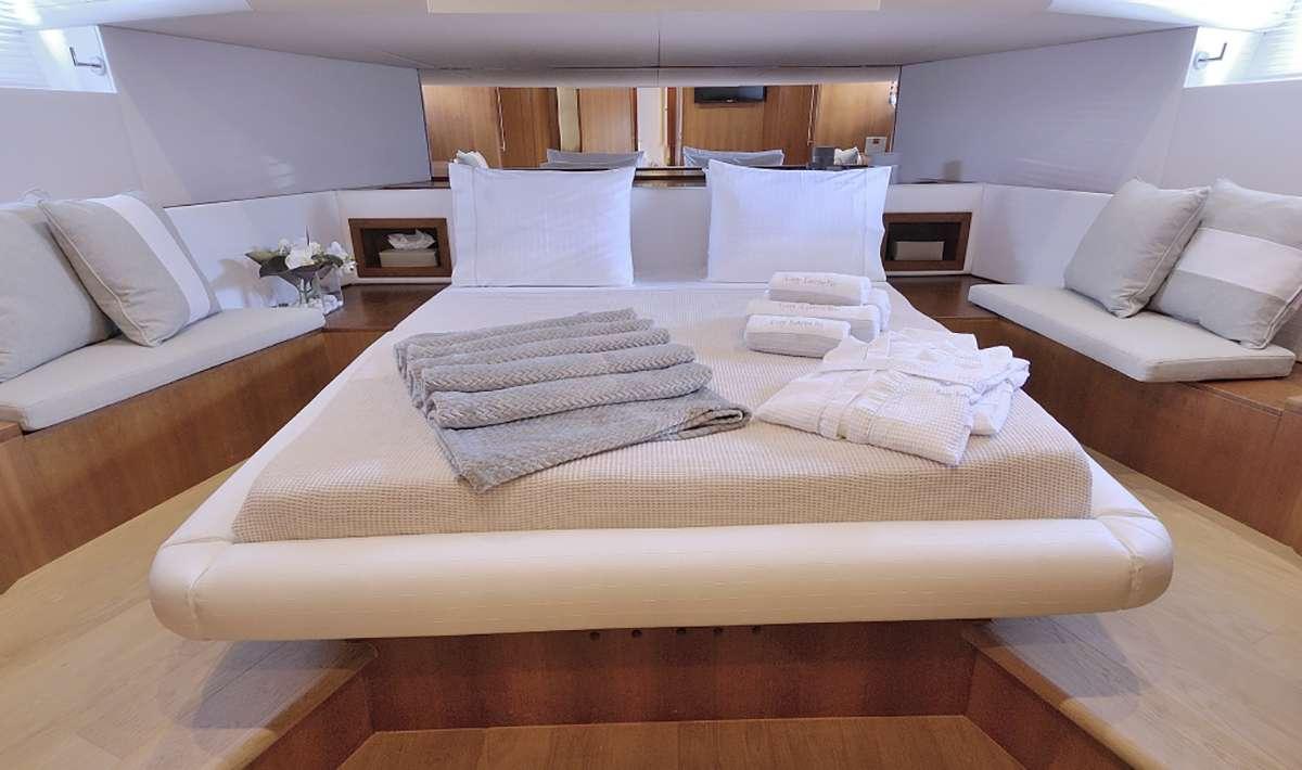 motor yacht FUNSEA
